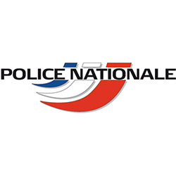 Logo de la Police Nationale